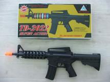 Kids Toy gun M4 TD-2022