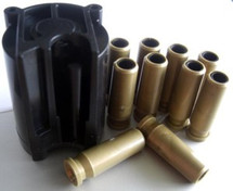Rotary Magazine and 10 Shells for W700 Super 9 and  X9 SWAT Rifle