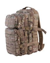 Small Assault Pack 28 Litre in Multicam