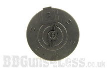 Well hi cap drum mag for Thompson M1A1