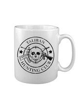 TALIBAN HUNTING CLUB MUG