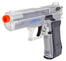 Jericho 941 CO2 Gas Airsoft Pistol BB gun