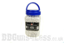 kings arms 5000 X 0.20  bb pellets in tub