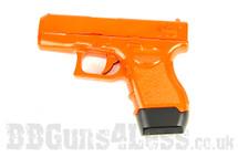 Bulldog B26C style metal BB Gun pistol