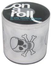 Skull & Crossbones Toilet Roll