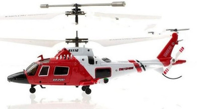 Syma S111G 3 5 Coastguard RC Helicopter with Gyro