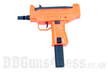 Well D93 Electric BBGun in Orange