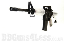Colt M4A1 Full Metal Electric Airsoft Rifle