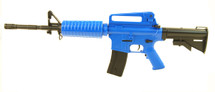 Well D94S Electric BB Gun in Blue