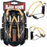Barnett Black Widow Slingshot Catapult in packet