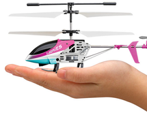 I-Heli T-Series T38 Thunderbird RC Helicopter with Gyro