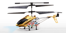 I-HELI MJX 3.5CH T36 Falcon RC Helicopter With Gyro