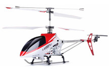 Double Horse 9050 Gyro Radio controlled Helicopter 3.5Ch