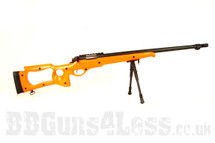 Bison 702 M70 full metal Bolt Action Sniper Rifle