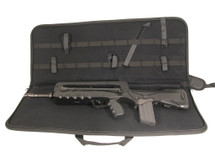 Swiss arms soft rifle bag