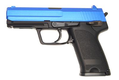 y&p ggh0303b non blowback pistol