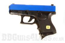 HFC HG186 Gas pistol in blue