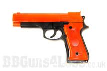 M945 Replica Spring BB Pistol