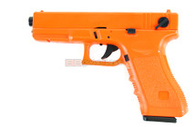 Cyma ZM17 Style BB Pistol Gun in orange