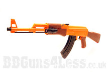 Yika AK47 replica Spring rifle