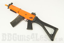 Well 552 Fully Auto Electric BB Gun Rifle