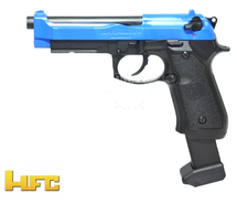 HFC HG191 Special Force c02 powered blowback gas airsoft pistol