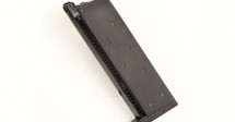 WE Spare magazine for 1911 Gas Pistol