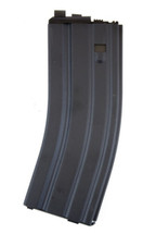 WE Open bolt 30rd Gas Blowback type magazine for M4/M16/SCAR/ PDW/L85