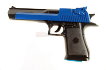 UHC UA959 Israel Eagle spring powered in blue