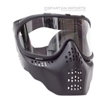 JT Tactical Airsoft Face Mask