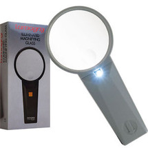 Lumagny illuminated magnifying glass