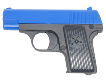 Galaxy G11 Full Metal Mini Tokarev Pistol in blue * new style *