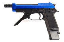 HFC 93 Gas Blowback Airsoft Pistol