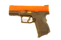 WE Tactical XD Series compact 3.8