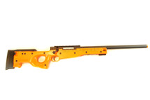 Double Eagle M59 Sniper rifle in orange