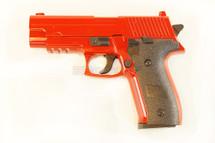 Cyma ZM23 full metal E226 style pistol BB gun