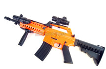 Well MR733 bb gun with Adjustable Stock
