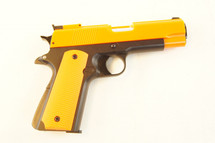 HFC HG 123 Smith & Wesson 1911 Replica bb gun Gas powered orange