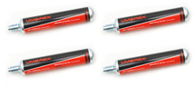 Umarex C02 Gas Capsule 88g for Airguns X 4 units