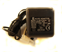LT 7.5v dc 300mah Charger uk mains charger