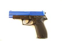 Y&P GG106 E226 Replica Gas Powered Pistol