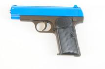 Smart K17D TT30 Russian pistol in blue