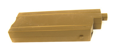 Spare magazine for Well D69 M14 BB Gun in tan