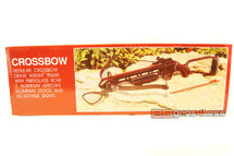 recurve xbow 150lb alloy skeleton stock crossbow
