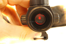 d68 red dot scope