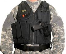 Swiss Arms Mesh Tactical Vest