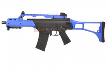 Double Eagle M809 G36 Replica Electric bb gun in blue
