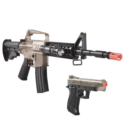 War Inc kit