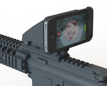 Inteliscope Iphone Tactical video Scope