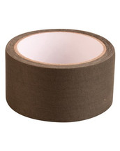 Fabric Tape in olive green 8m long by 50mm wide